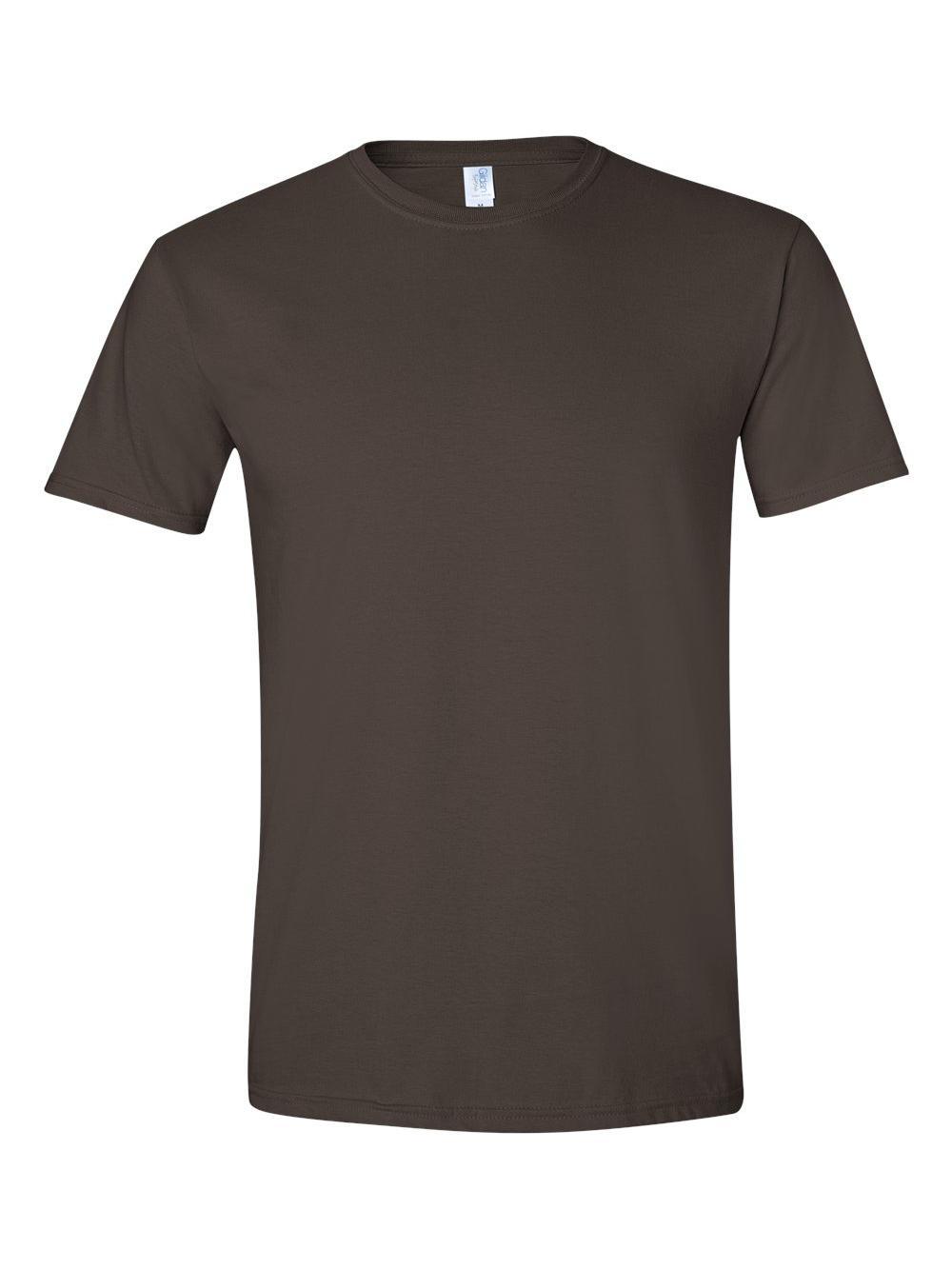 Gildan-Softstyle-T-Shirt-64000 thumbnail 45