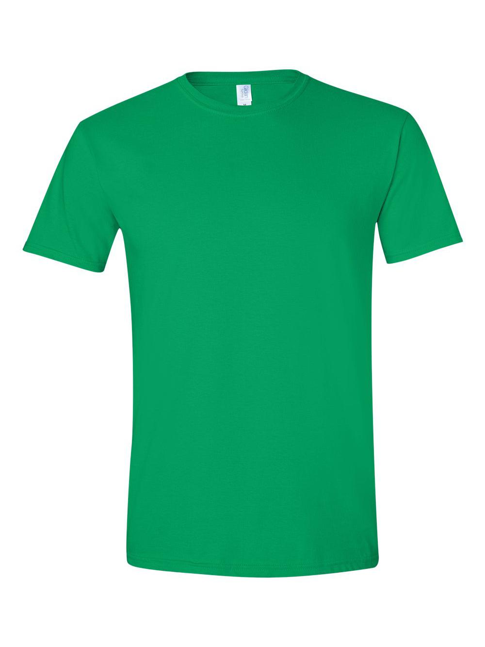 Gildan-Softstyle-T-Shirt-64000 thumbnail 111