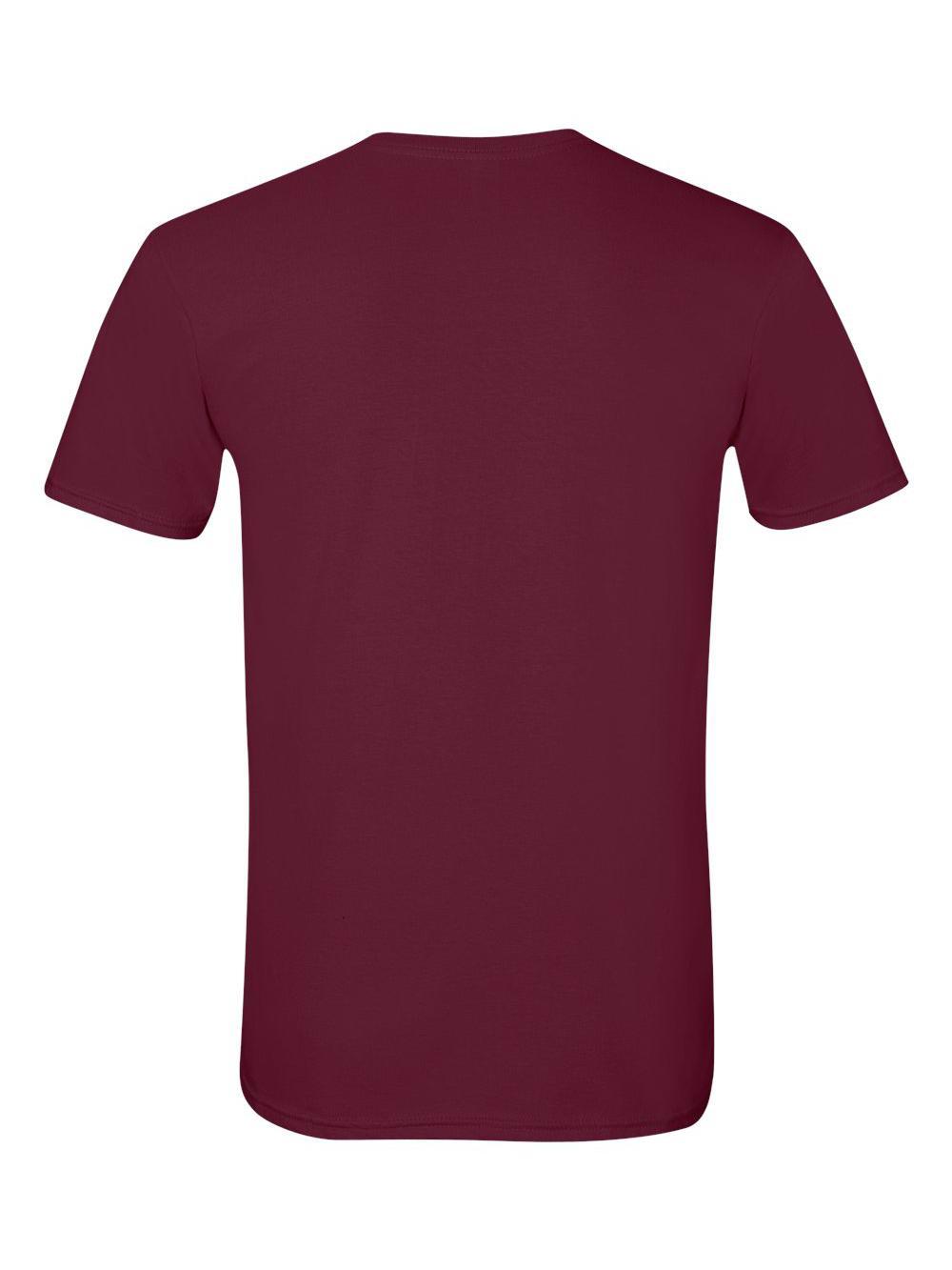 Gildan-Softstyle-T-Shirt-64000 thumbnail 127