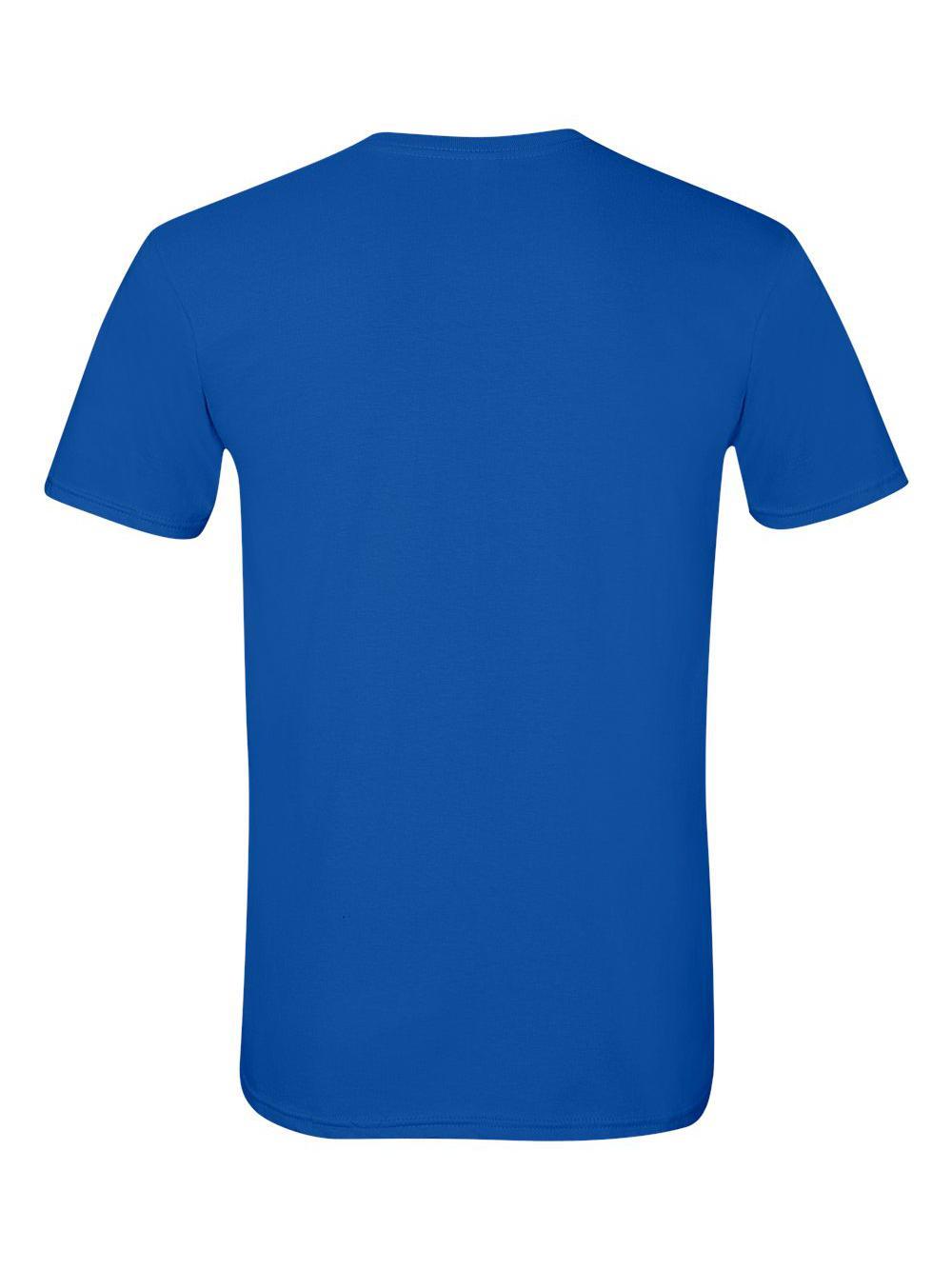 Gildan-Softstyle-T-Shirt-64000 thumbnail 154