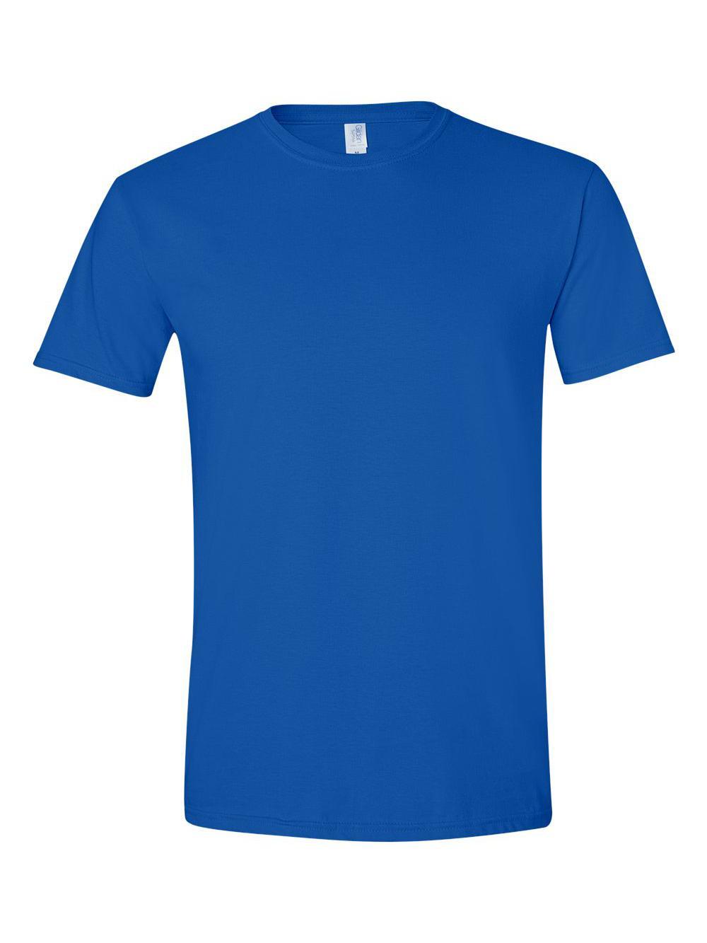 Gildan-Softstyle-T-Shirt-64000 thumbnail 153