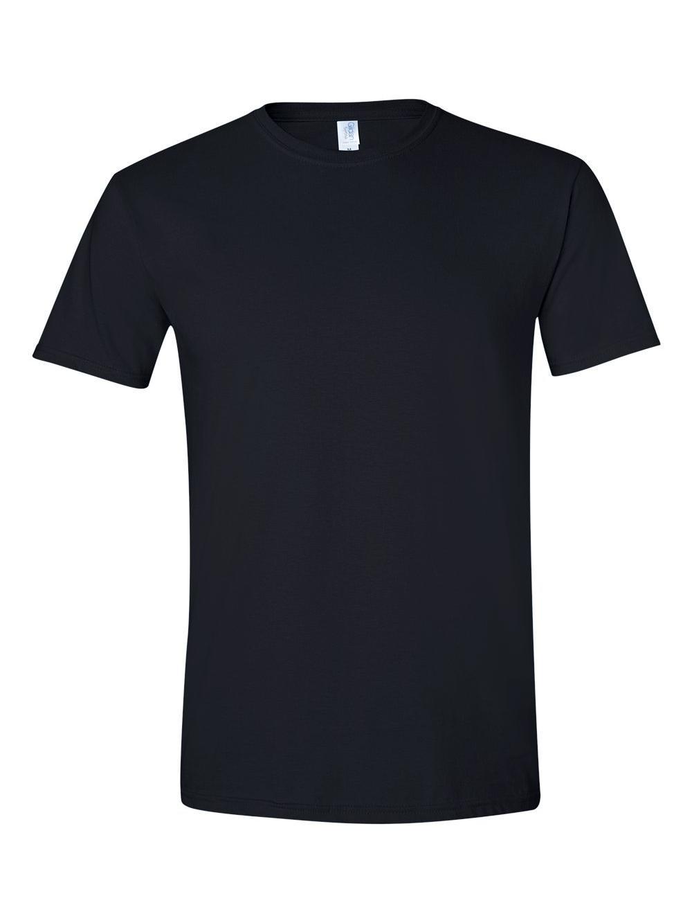 Gildan-Softstyle-T-Shirt-64000 thumbnail 18