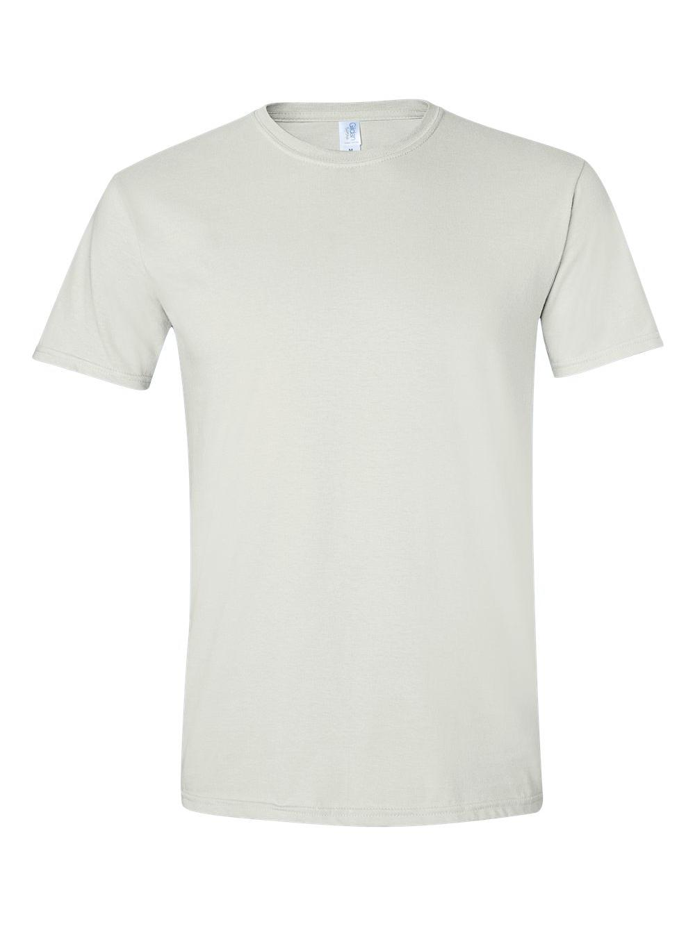 Gildan-Softstyle-T-Shirt-64000 thumbnail 168