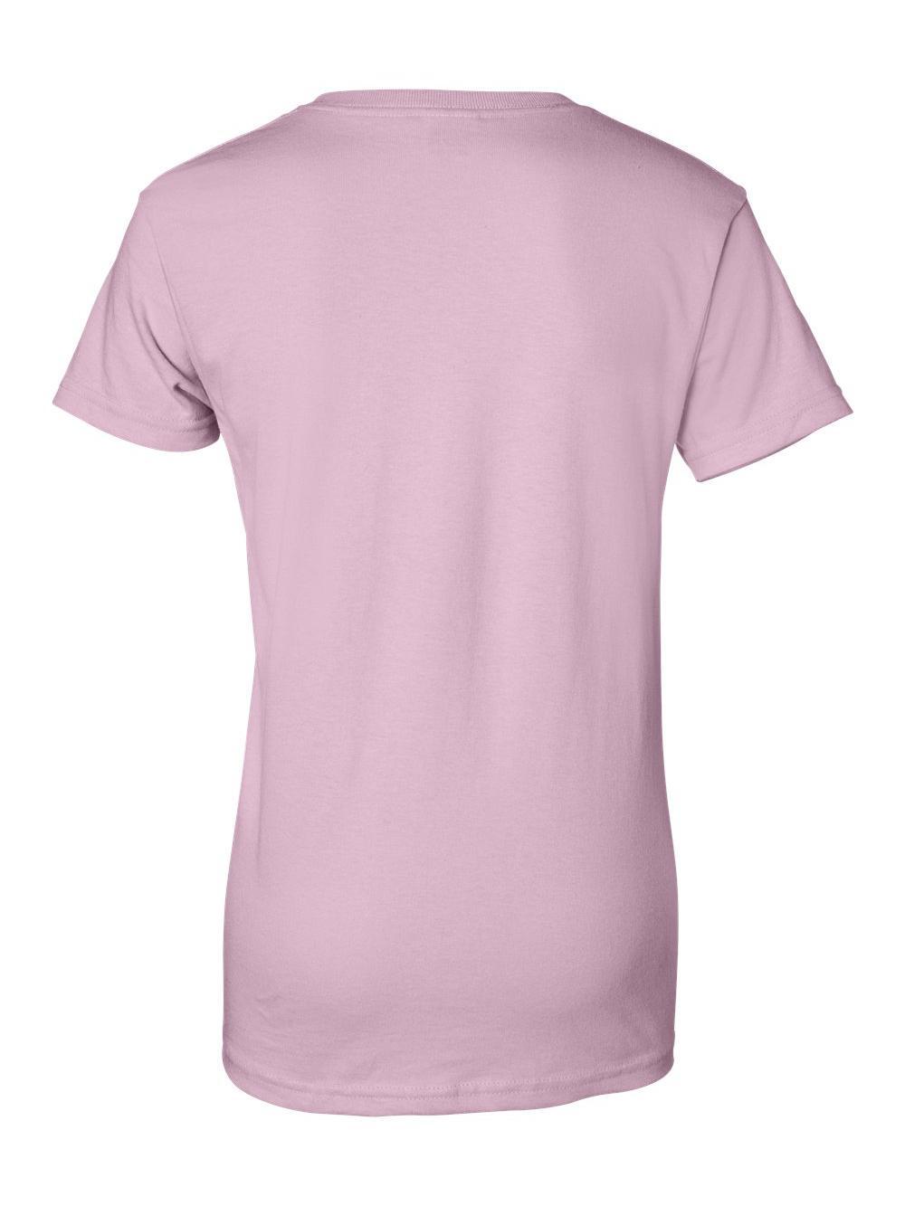 Gildan-Ultra-Cotton-Women-039-s-T-Shirt-2000L thumbnail 37