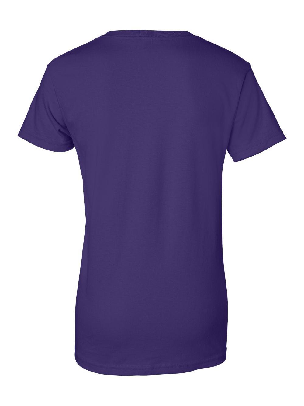 Gildan-Ultra-Cotton-Women-039-s-T-Shirt-2000L thumbnail 52