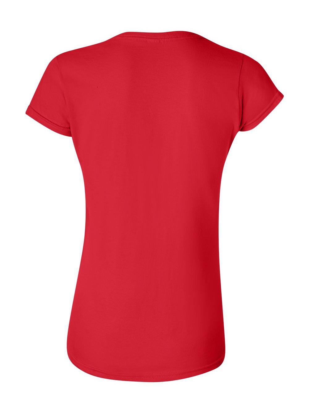 Gildan-Softstyle-Women-039-s-T-Shirt-64000L thumbnail 37