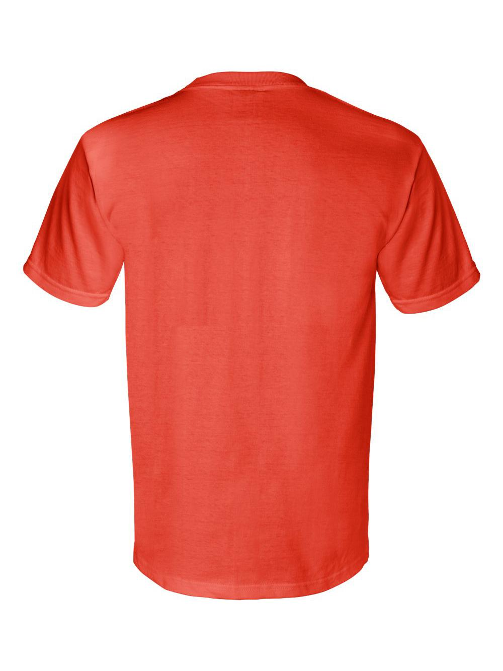 Bayside-Union-Made-Short-Sleeve-T-Shirt-with-a-Pocket-3015 thumbnail 22