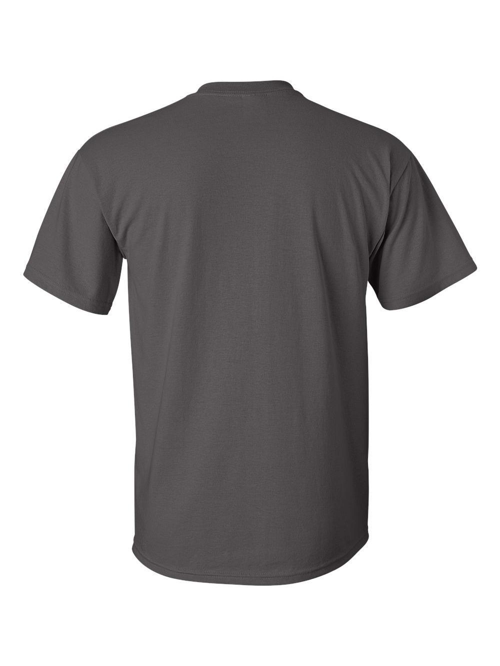 Gildan-Ultra-Cotton-T-Shirt-2000 thumbnail 28