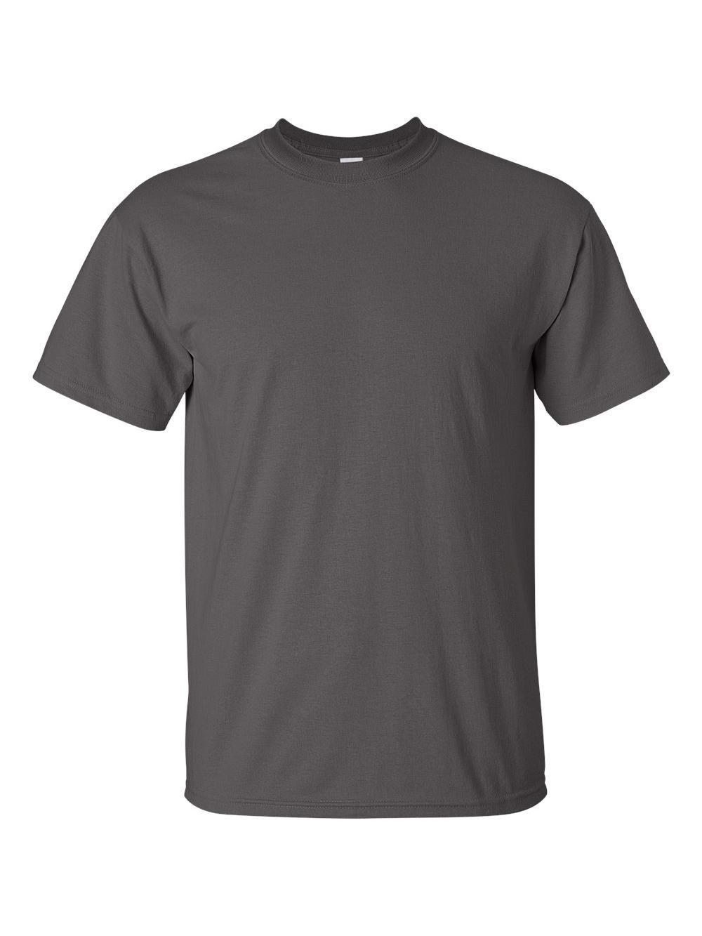 Gildan-Ultra-Cotton-T-Shirt-2000 thumbnail 27