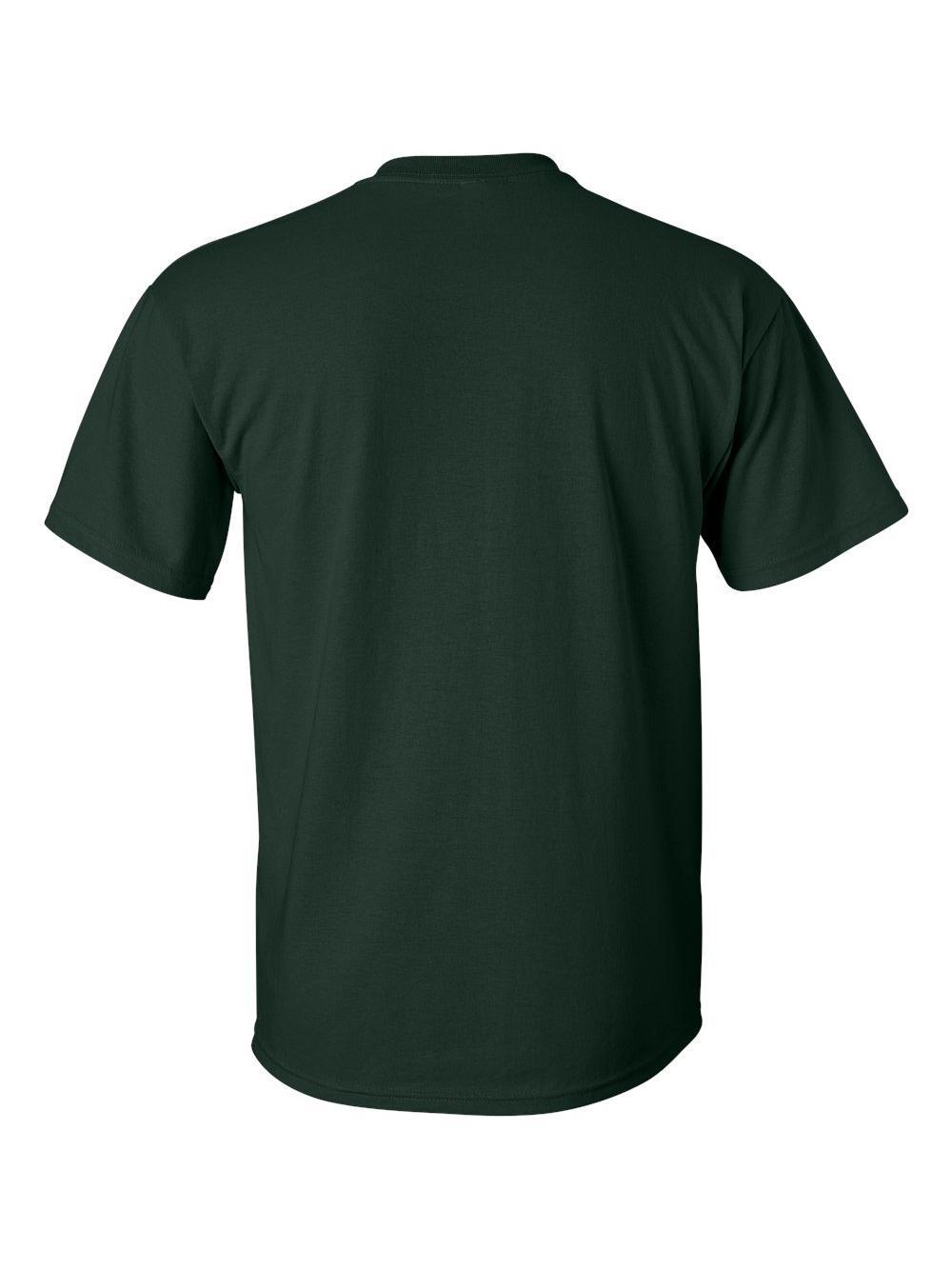 Gildan-Ultra-Cotton-T-Shirt-2000 thumbnail 46
