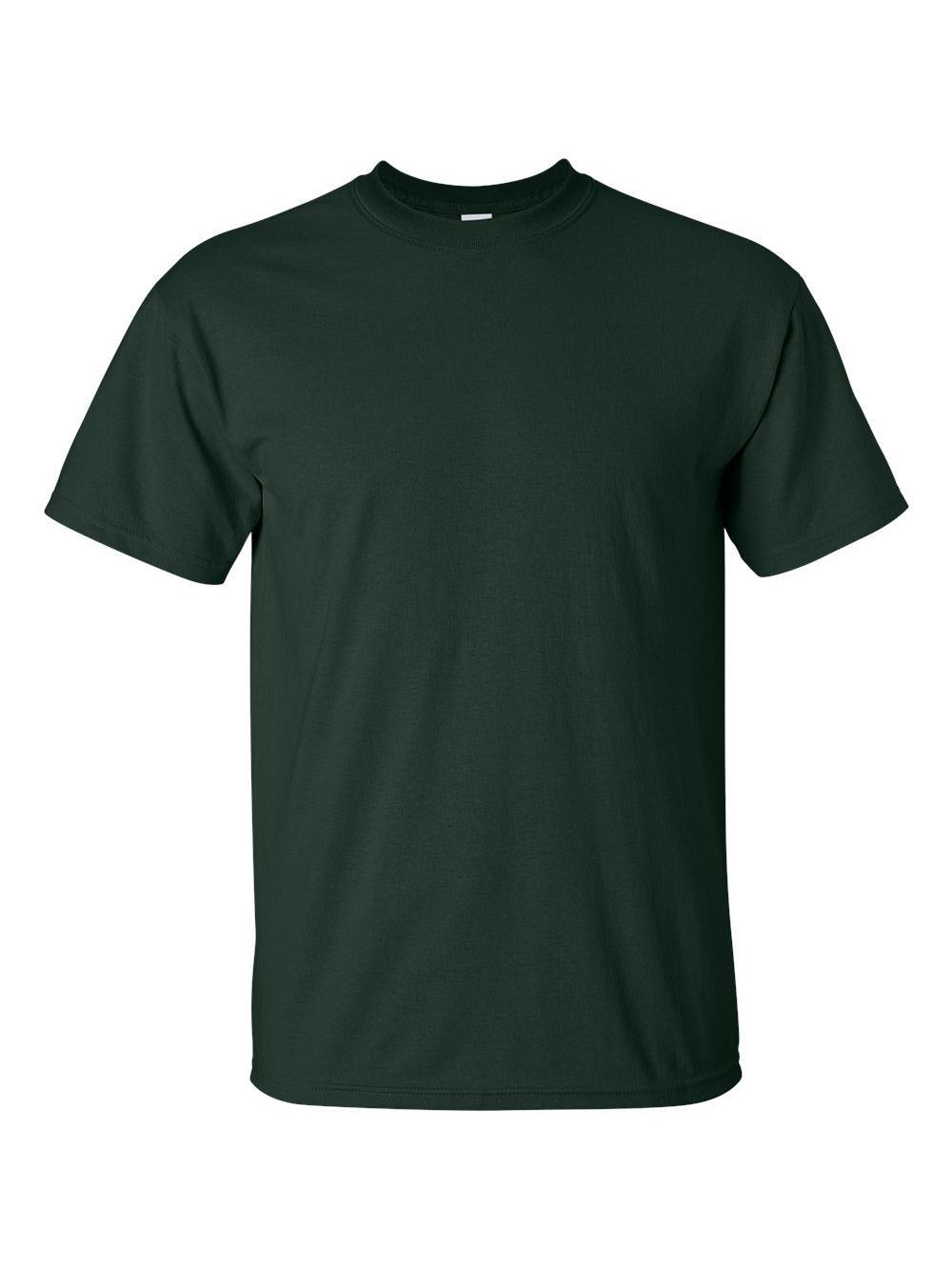 Gildan-Ultra-Cotton-T-Shirt-2000 thumbnail 45