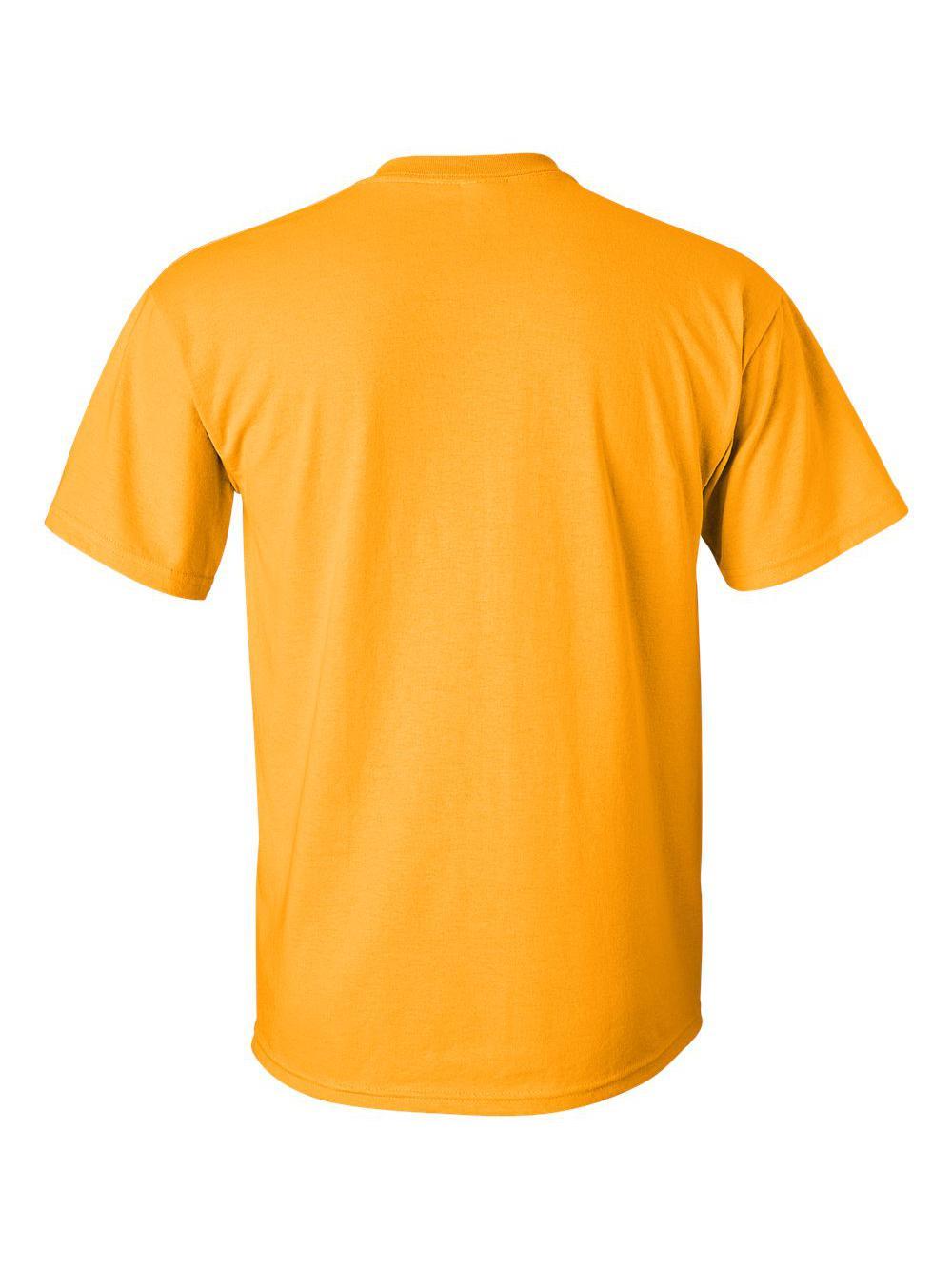 Gildan-Ultra-Cotton-T-Shirt-2000 thumbnail 52