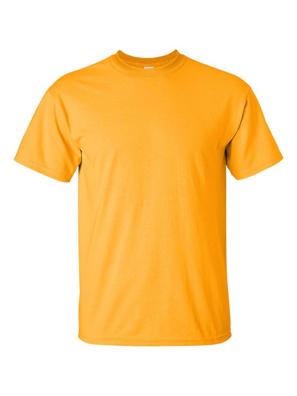 Gildan-Ultra-Cotton-T-Shirt-2000 thumbnail 51