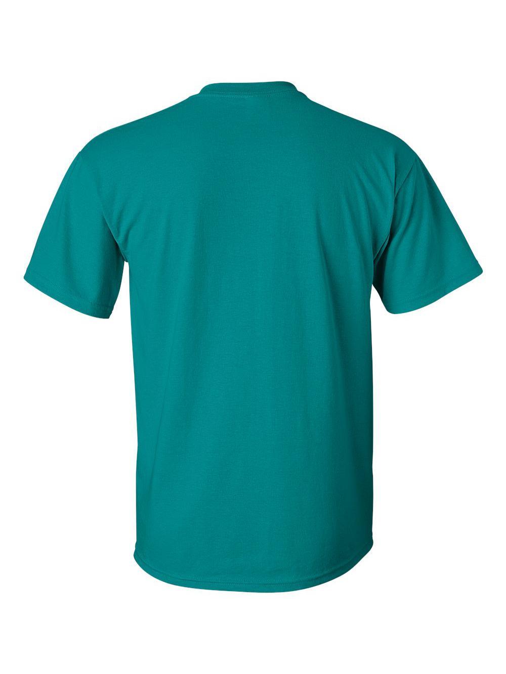 Gildan-Ultra-Cotton-T-Shirt-2000 thumbnail 82