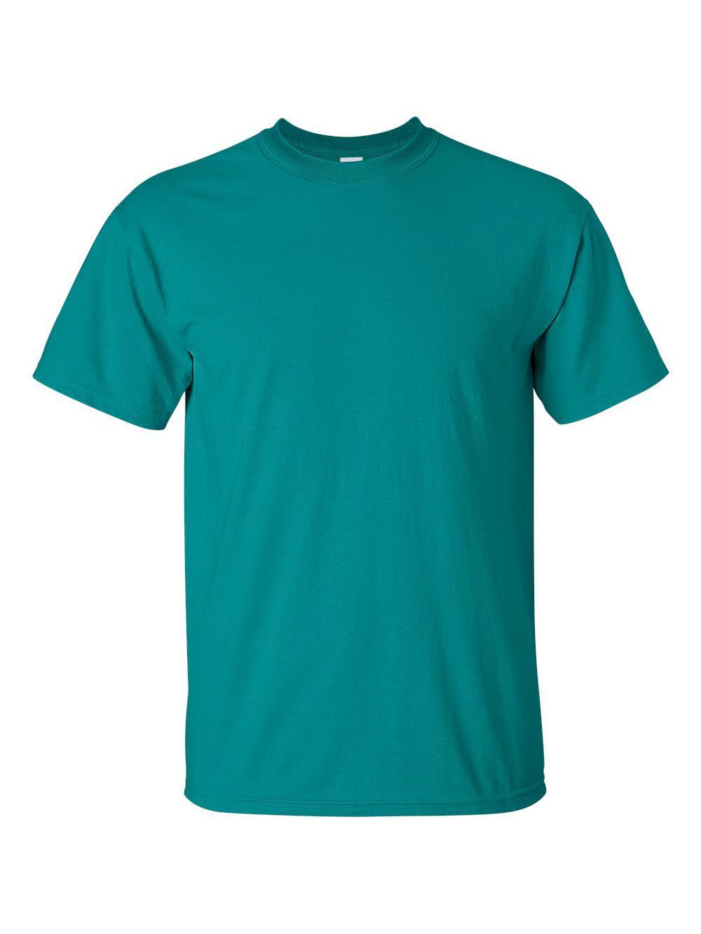 Gildan-Ultra-Cotton-T-Shirt-2000 thumbnail 81