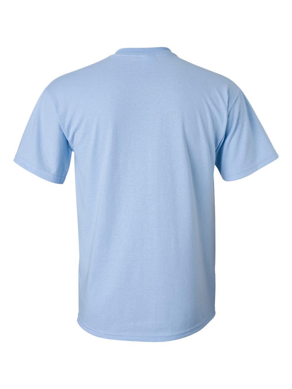 Gildan-Ultra-Cotton-T-Shirt-2000 thumbnail 88
