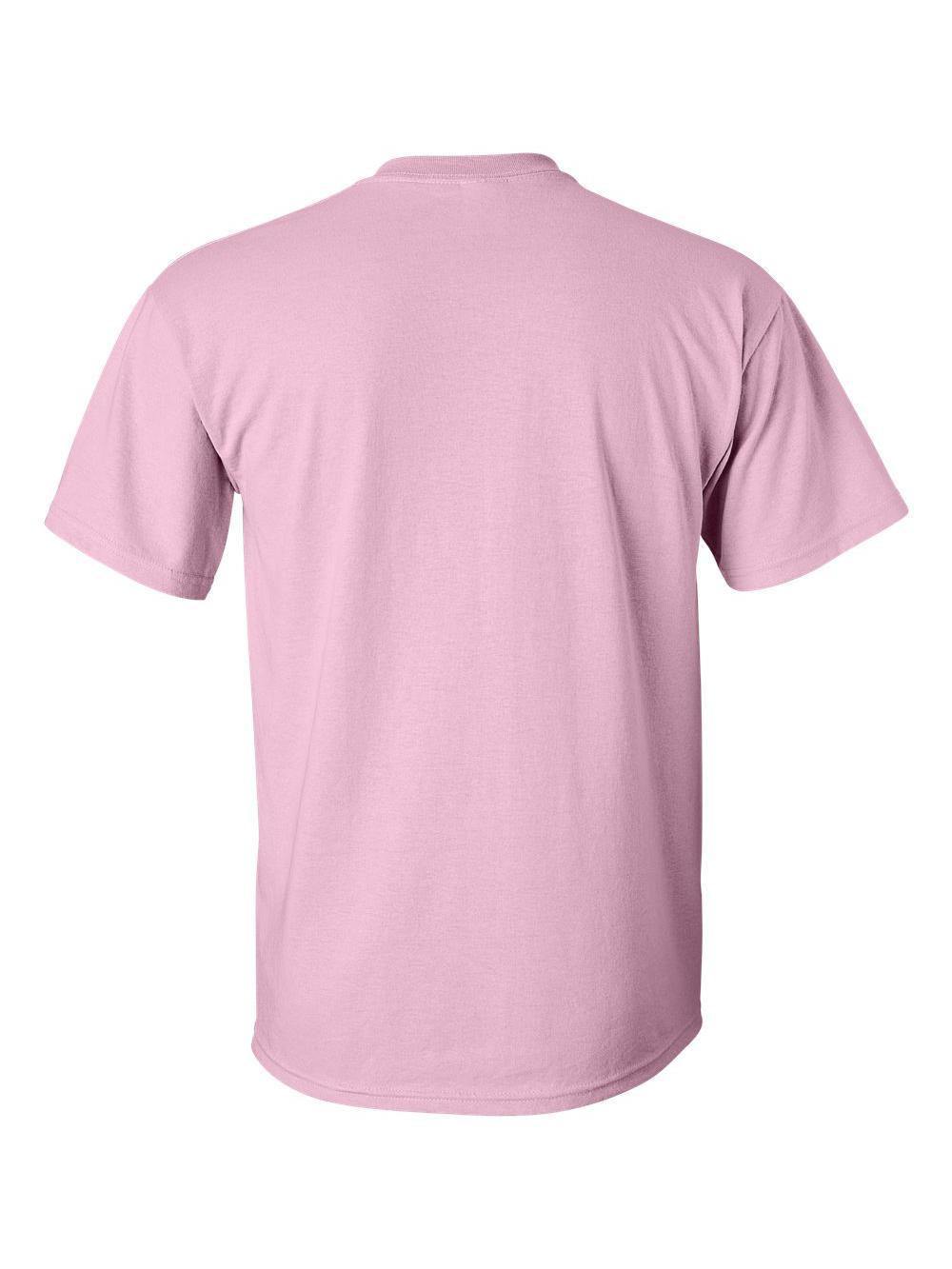 Gildan-Ultra-Cotton-T-Shirt-2000 thumbnail 91