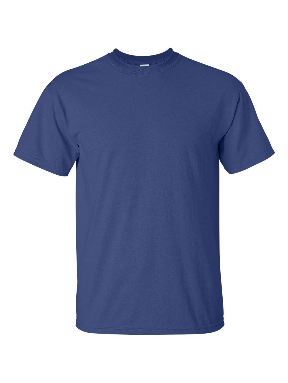 Gildan-Ultra-Cotton-T-Shirt-2000 thumbnail 99