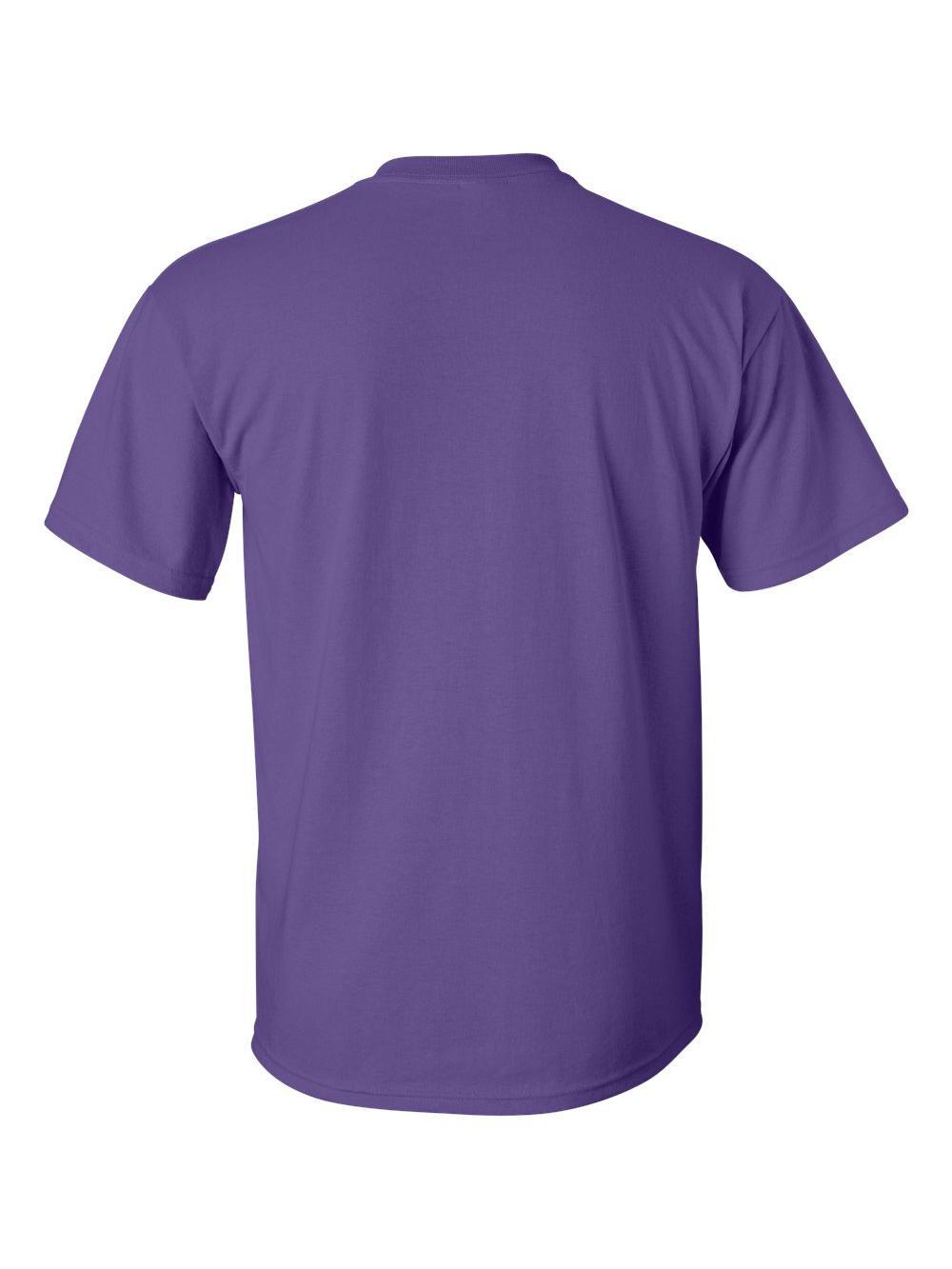 Gildan-Ultra-Cotton-T-Shirt-2000 thumbnail 127
