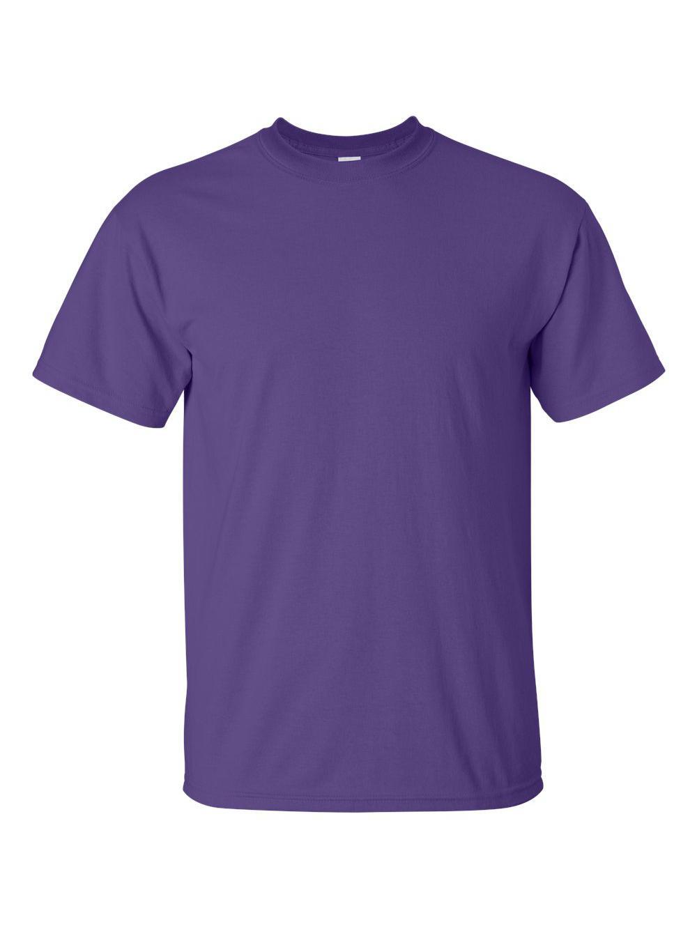 Gildan-Ultra-Cotton-T-Shirt-2000 thumbnail 126