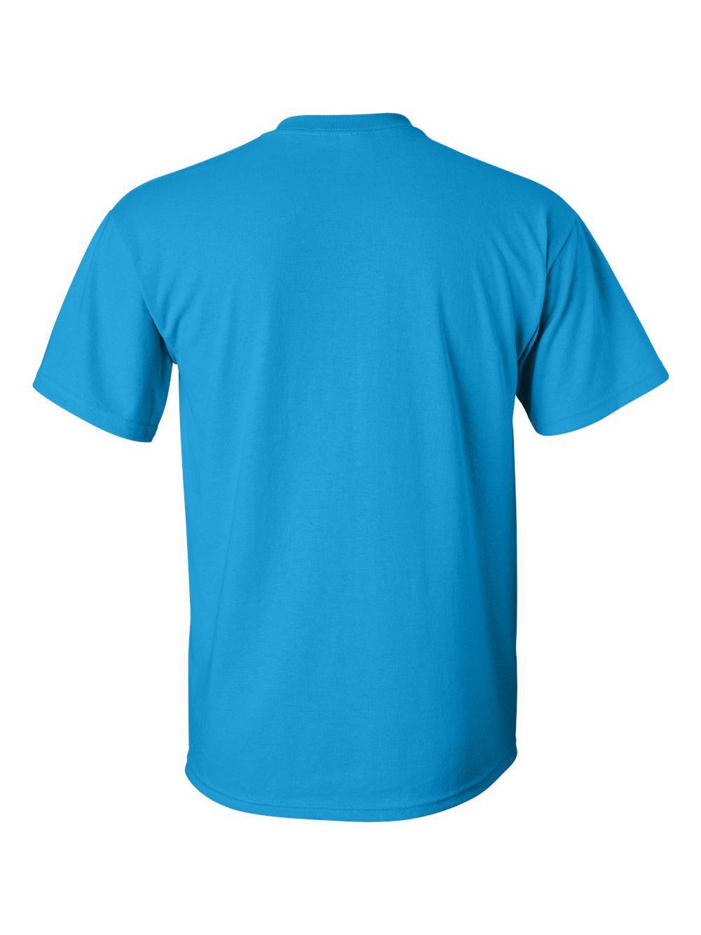 Gildan-Ultra-Cotton-T-Shirt-2000 thumbnail 148