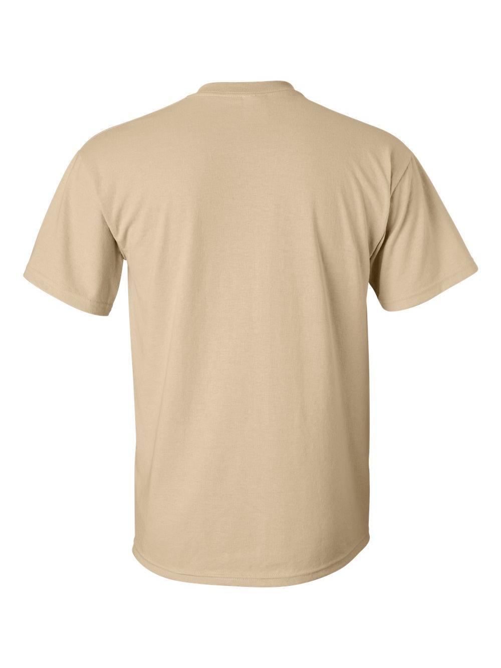 Gildan-Ultra-Cotton-T-Shirt-2000 thumbnail 160