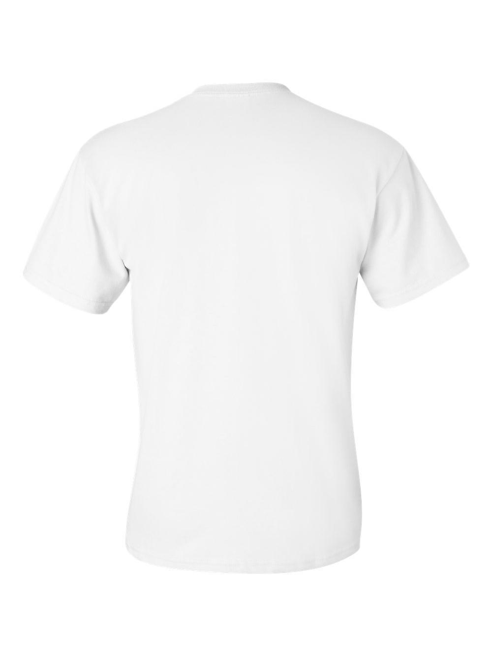 Gildan-Ultra-Cotton-T-Shirt-with-a-Pocket-2300 thumbnail 46