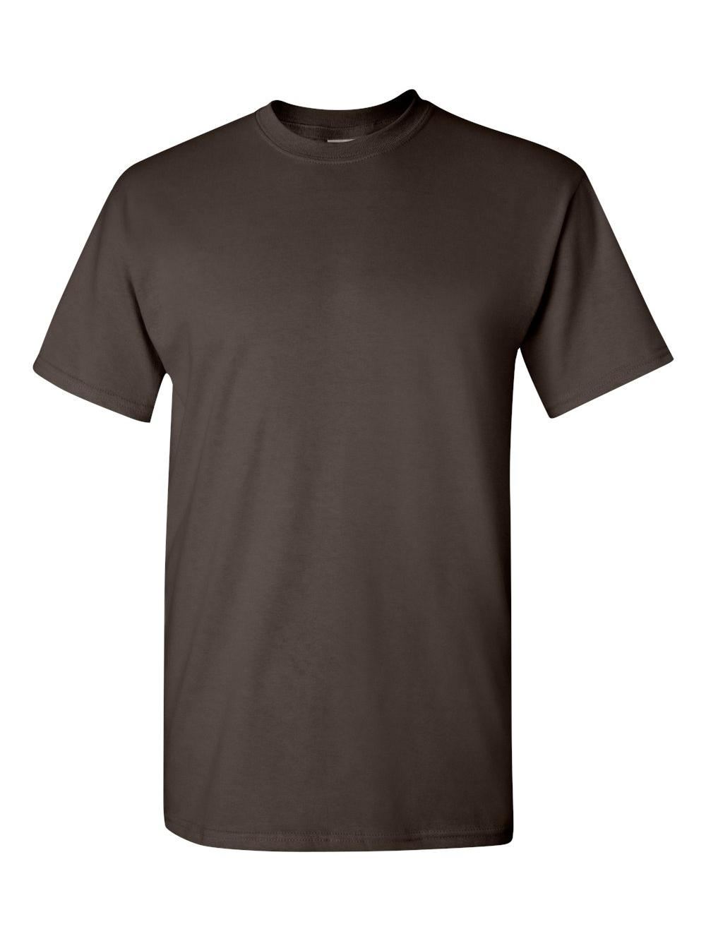 Gildan-Heavy-Cotton-T-Shirt-5000 thumbnail 48