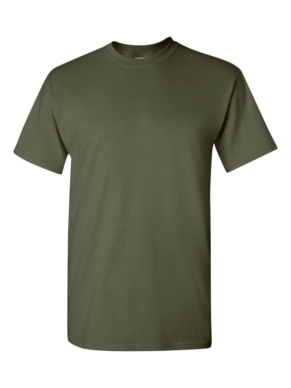 Gildan-Heavy-Cotton-T-Shirt-5000 thumbnail 108
