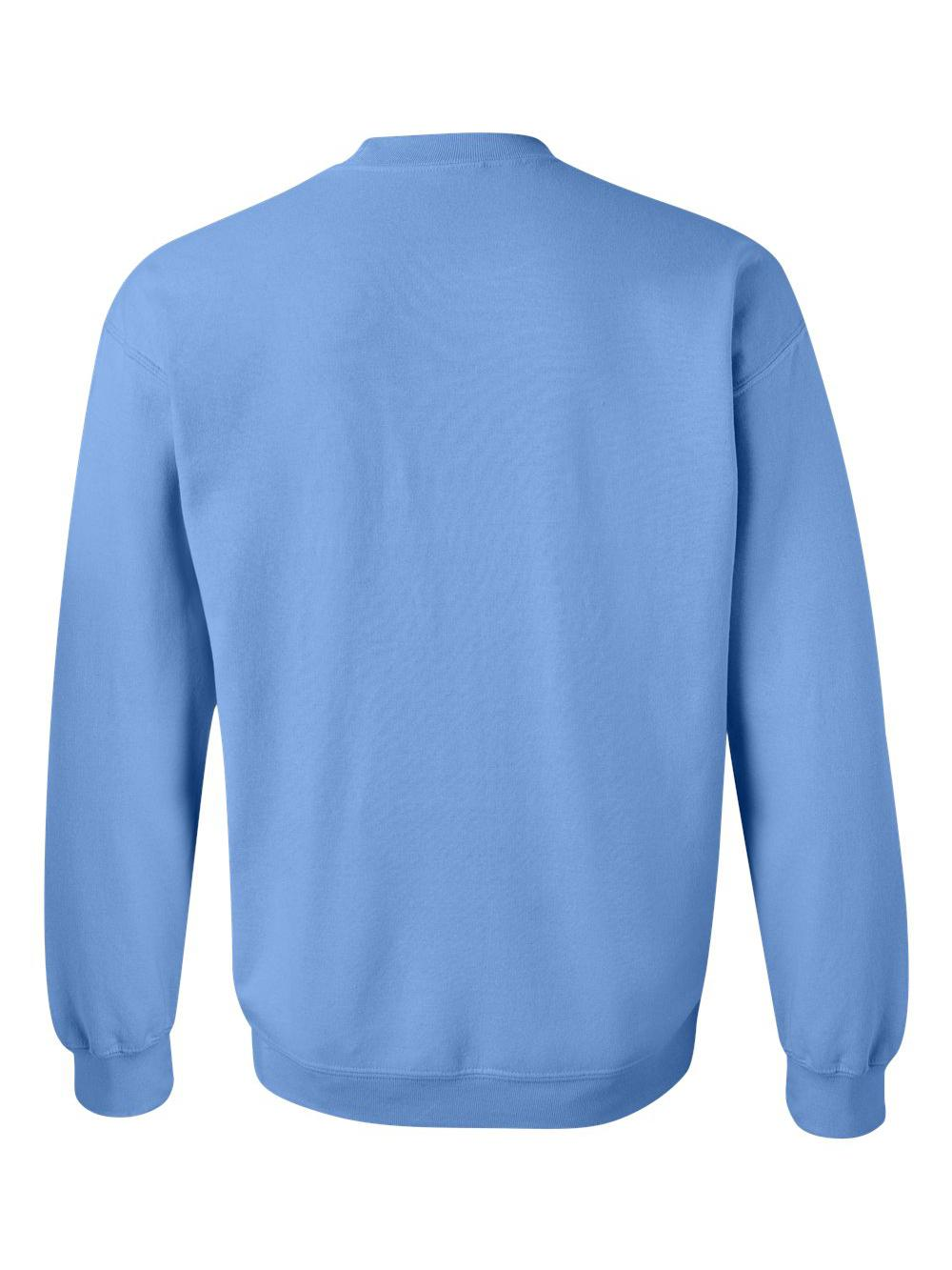 Gildan-Heavy-Blend-Crewneck-Sweatshirt-18000 thumbnail 18