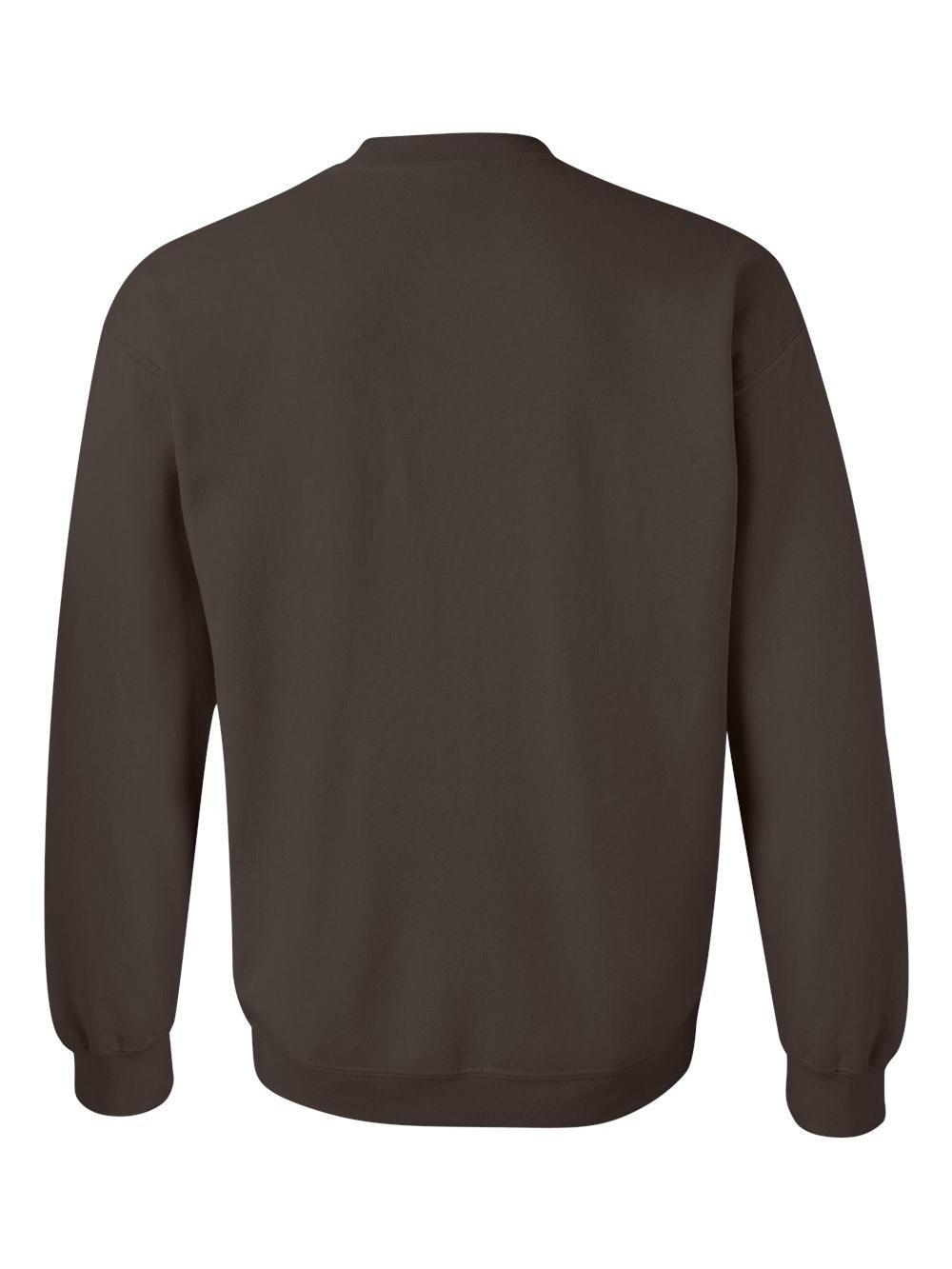 Gildan-Heavy-Blend-Crewneck-Sweatshirt-18000 thumbnail 27