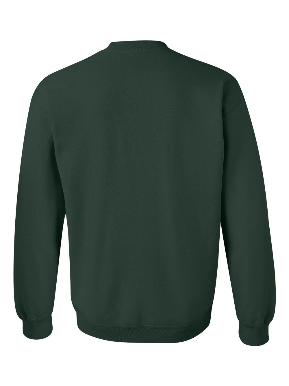 Gildan-Heavy-Blend-Crewneck-Sweatshirt-18000 thumbnail 33