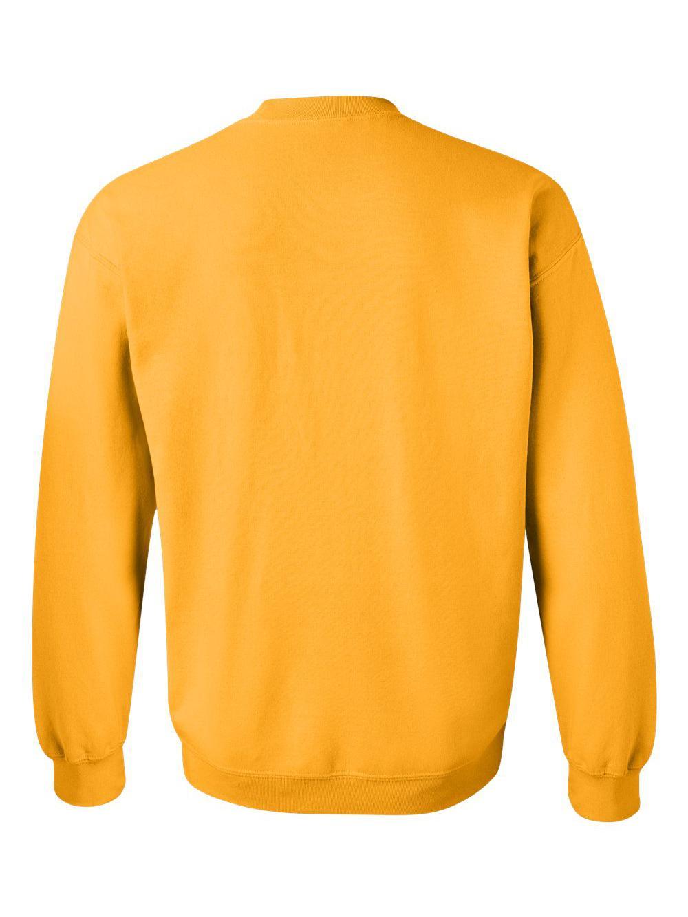 Gildan-Heavy-Blend-Crewneck-Sweatshirt-18000 thumbnail 39