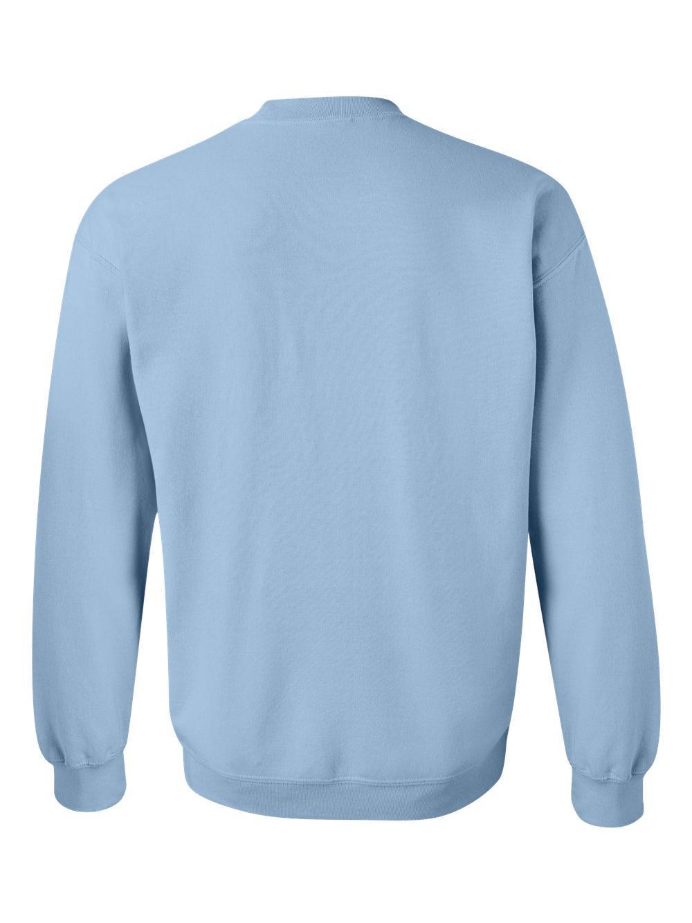 Gildan-Heavy-Blend-Crewneck-Sweatshirt-18000 thumbnail 56