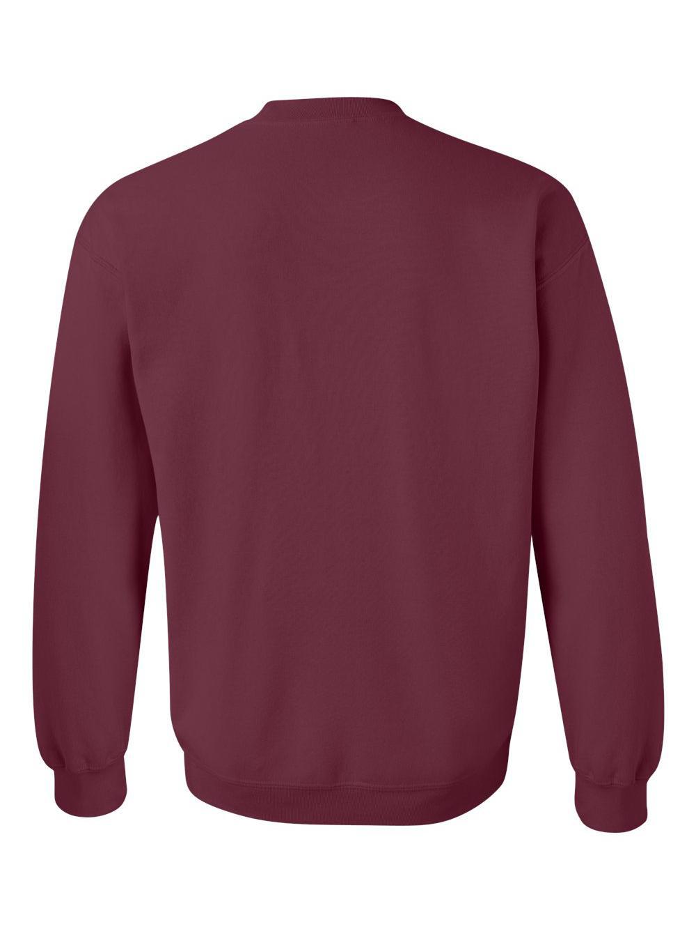 Gildan-Heavy-Blend-Crewneck-Sweatshirt-18000 thumbnail 62