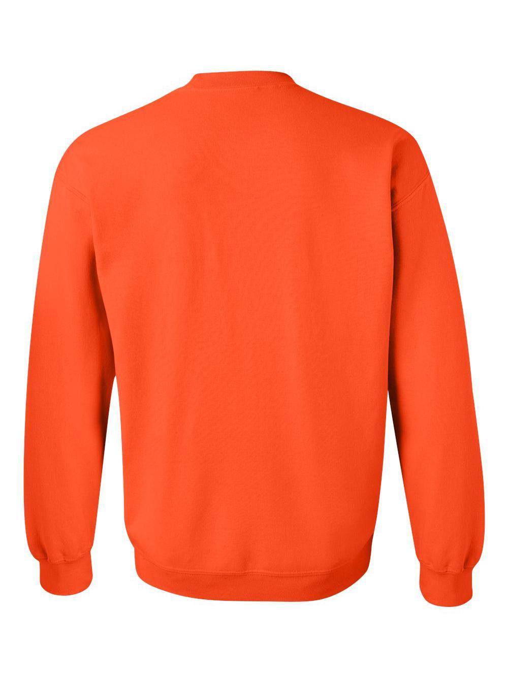Gildan-Heavy-Blend-Crewneck-Sweatshirt-18000 thumbnail 79