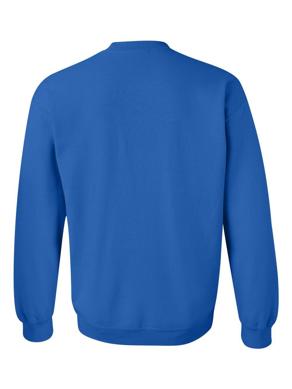 Gildan-Heavy-Blend-Crewneck-Sweatshirt-18000 thumbnail 94