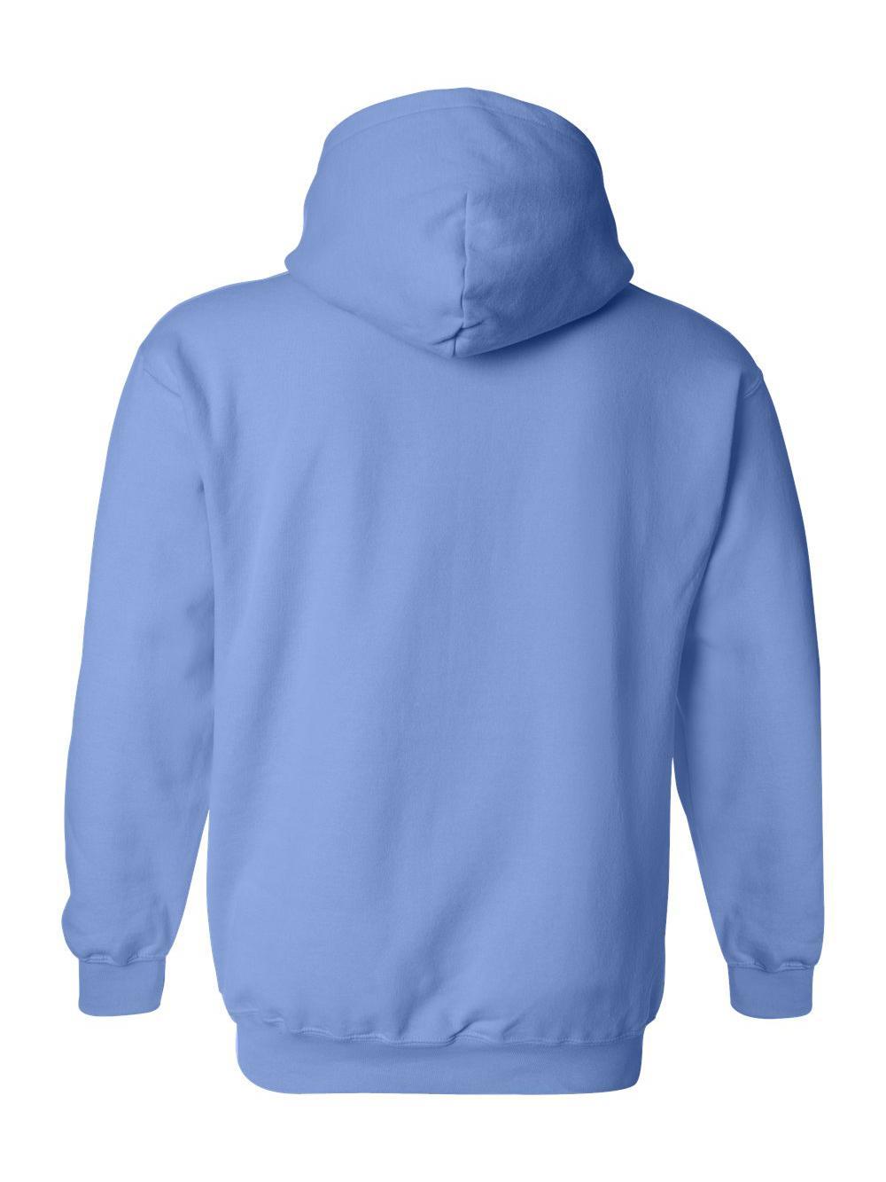 Gildan-Heavy-Blend-Hooded-Sweatshirt-18500 miniatura 19