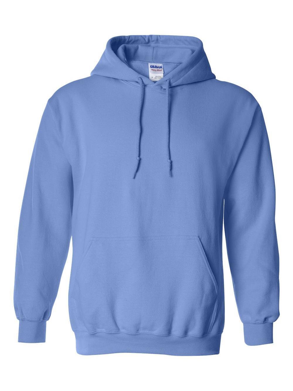 Gildan-Heavy-Blend-Hooded-Sweatshirt-18500 miniatura 18
