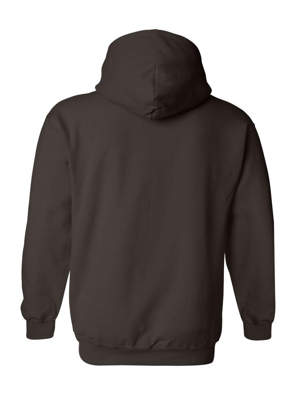 Gildan-Heavy-Blend-Hooded-Sweatshirt-18500 miniatura 28