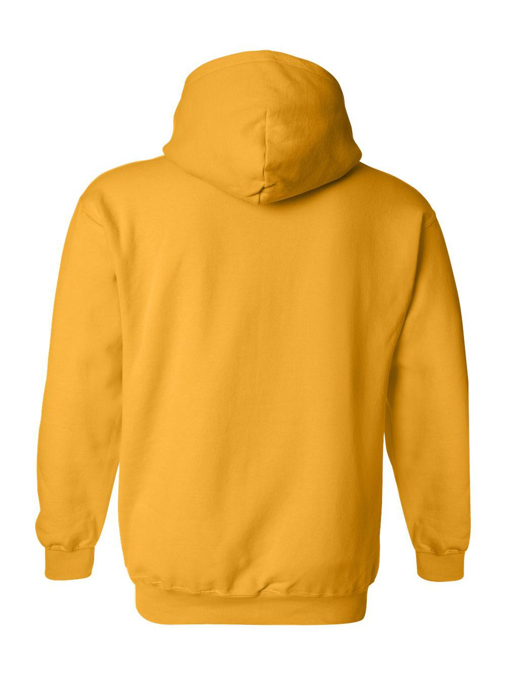 Gildan-Heavy-Blend-Hooded-Sweatshirt-18500 miniatura 40