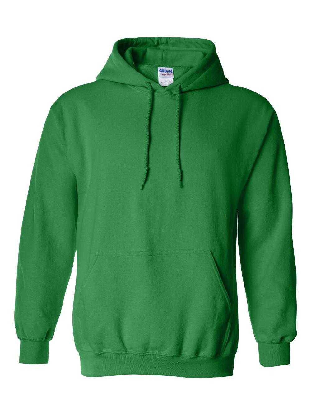 Gildan-Heavy-Blend-Hooded-Sweatshirt-18500 miniatura 66