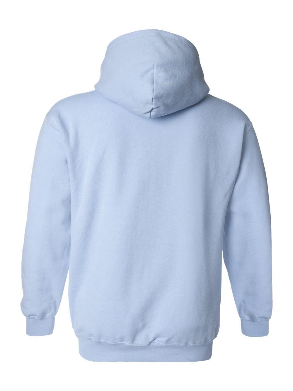 Gildan-Heavy-Blend-Hooded-Sweatshirt-18500 miniatura 73