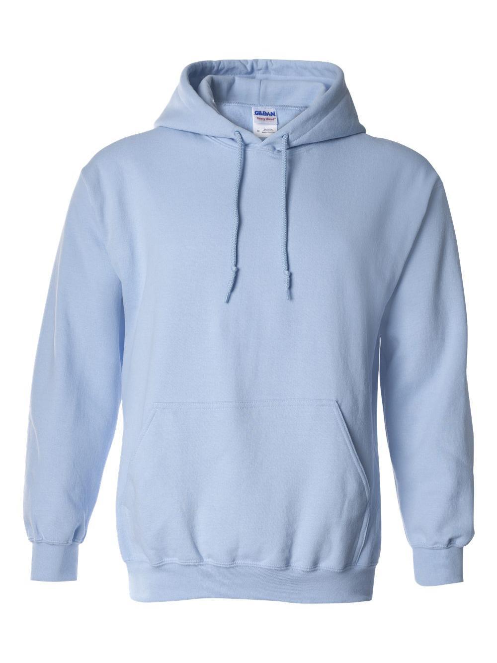 Gildan-Heavy-Blend-Hooded-Sweatshirt-18500 miniatura 72
