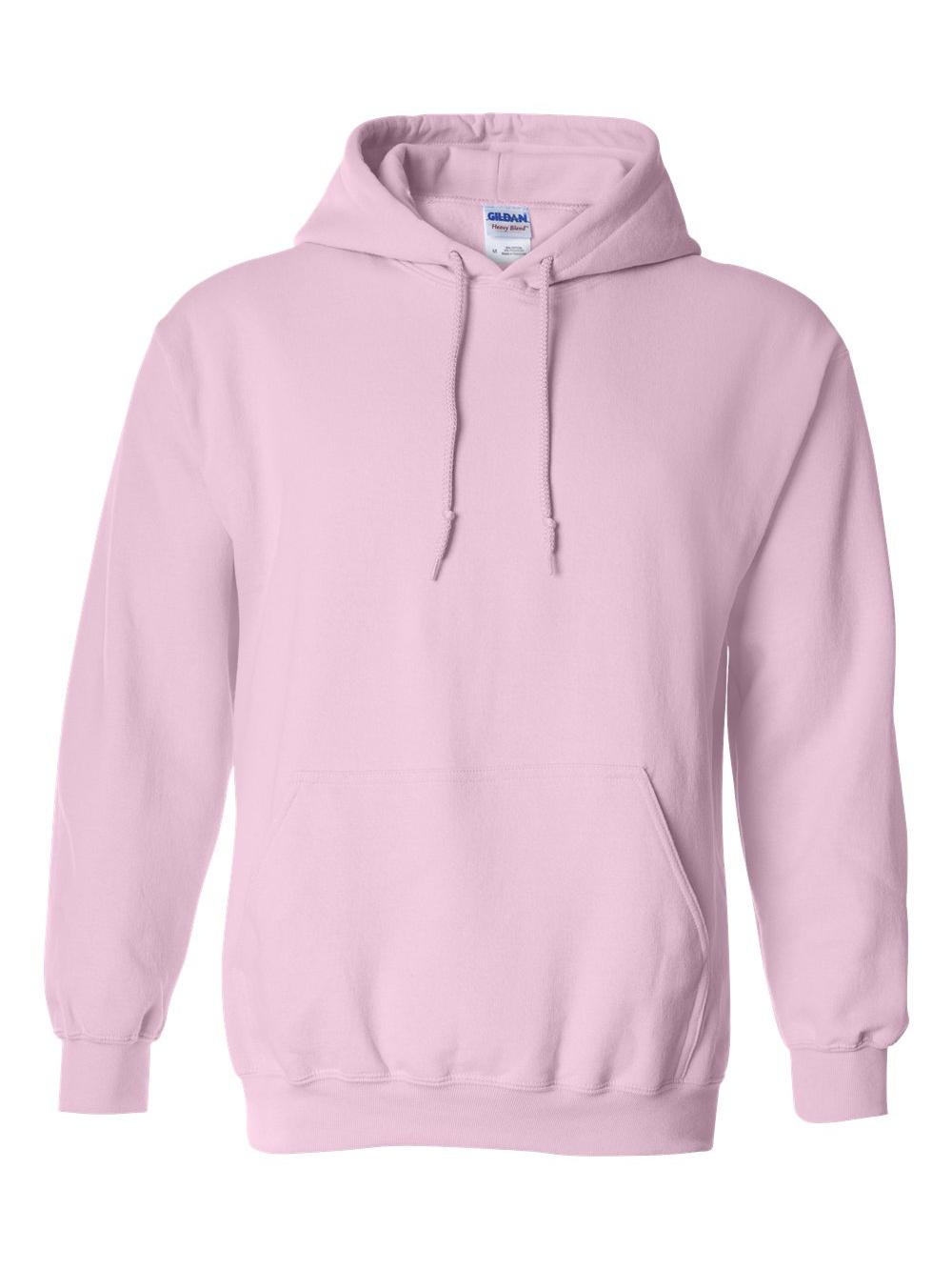 Gildan-Heavy-Blend-Hooded-Sweatshirt-18500 miniatura 75