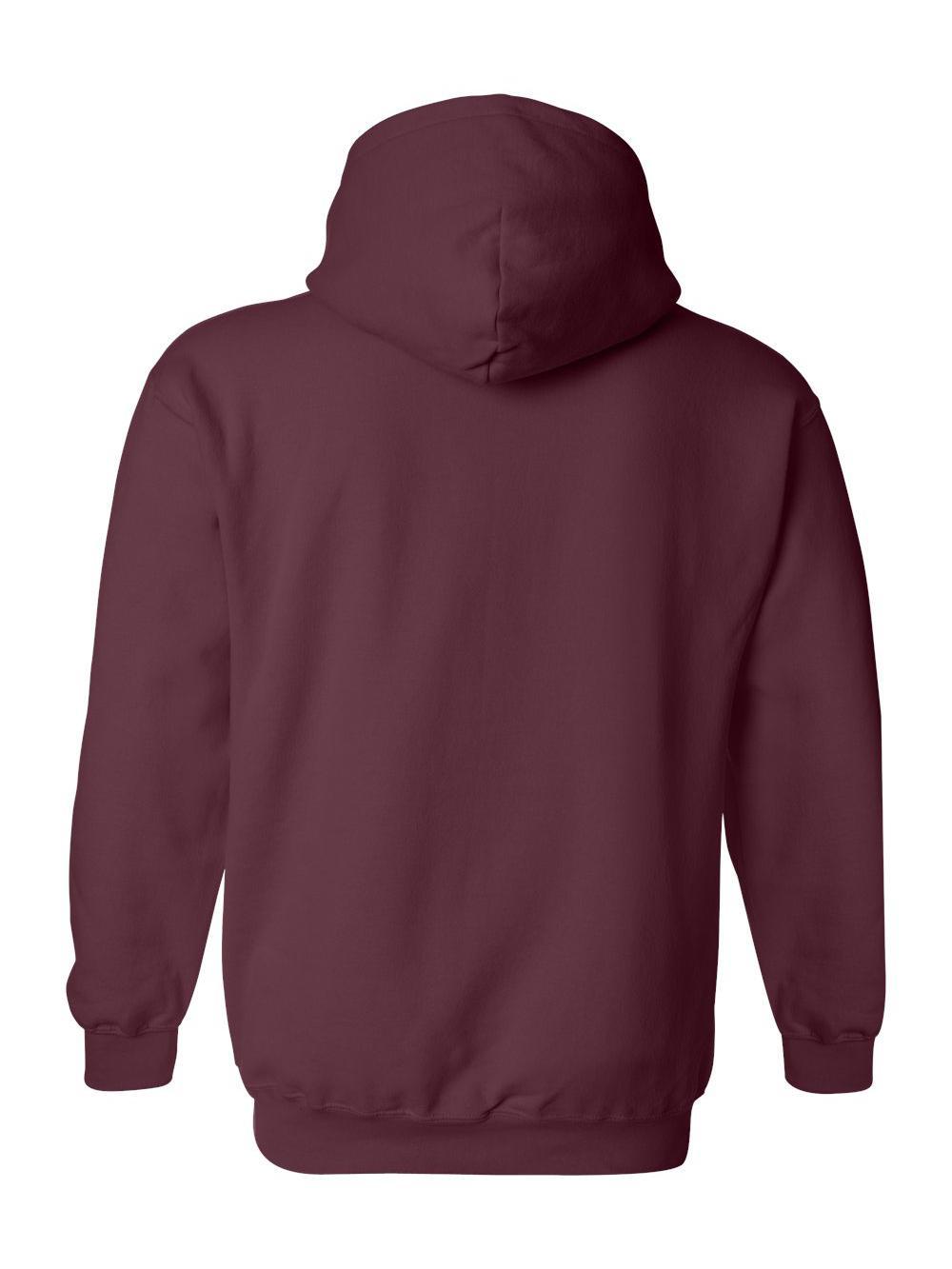 Gildan-Heavy-Blend-Hooded-Sweatshirt-18500 miniatura 79