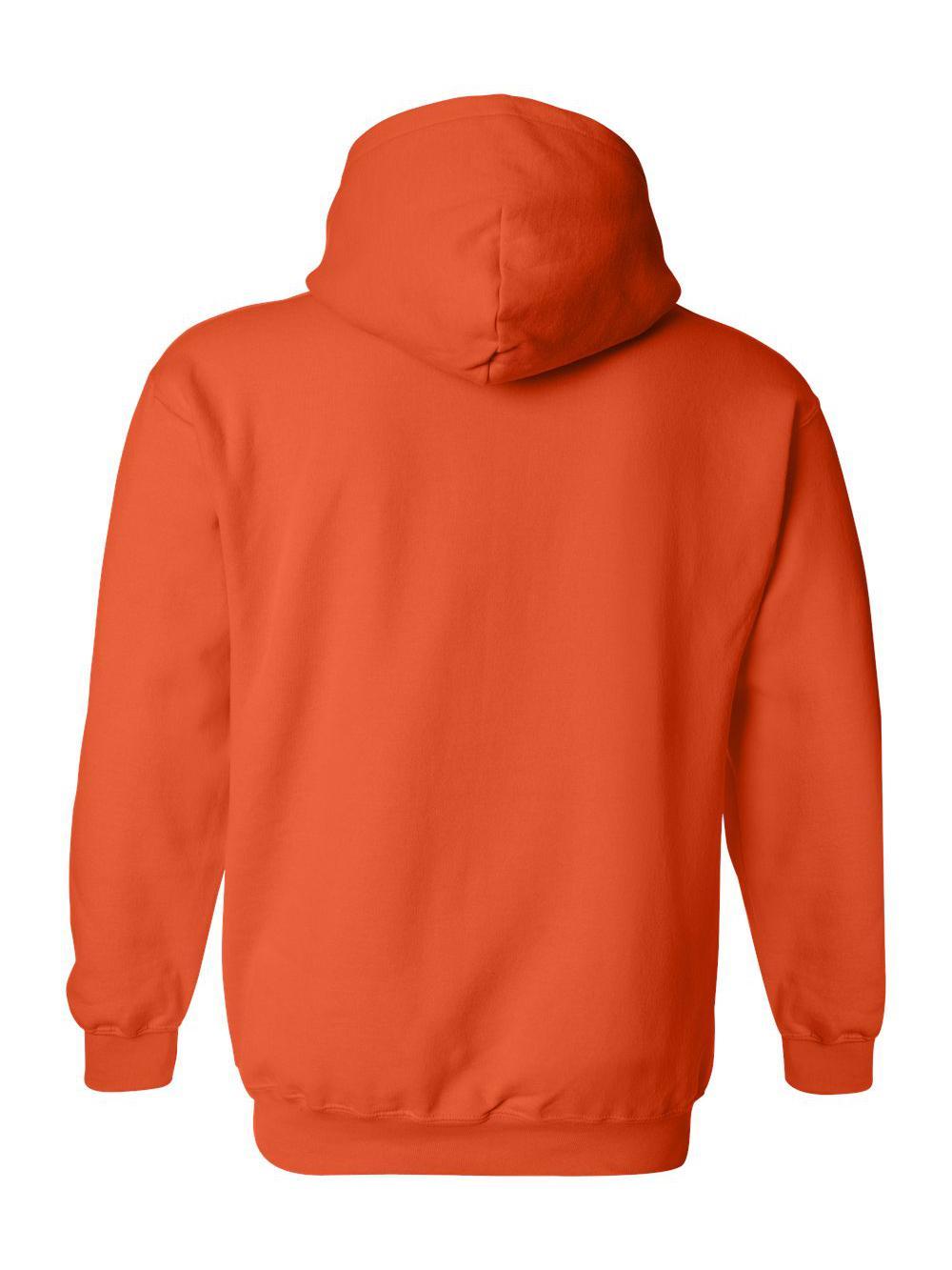 Gildan-Heavy-Blend-Hooded-Sweatshirt-18500 miniatura 88