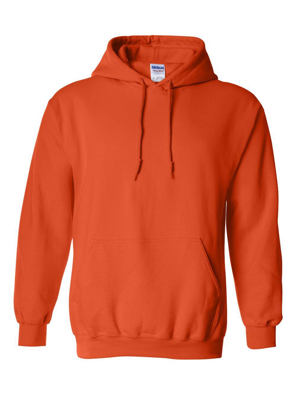 Gildan-Heavy-Blend-Hooded-Sweatshirt-18500 miniatura 87