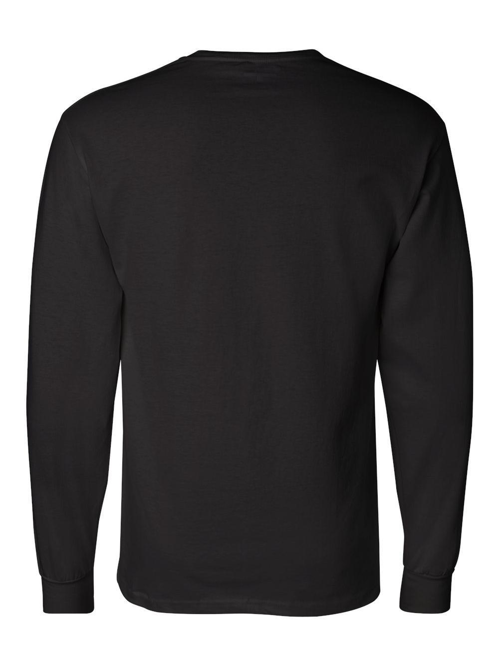 Champion-Long-Sleeve-T-Shirt-CC8C thumbnail 4