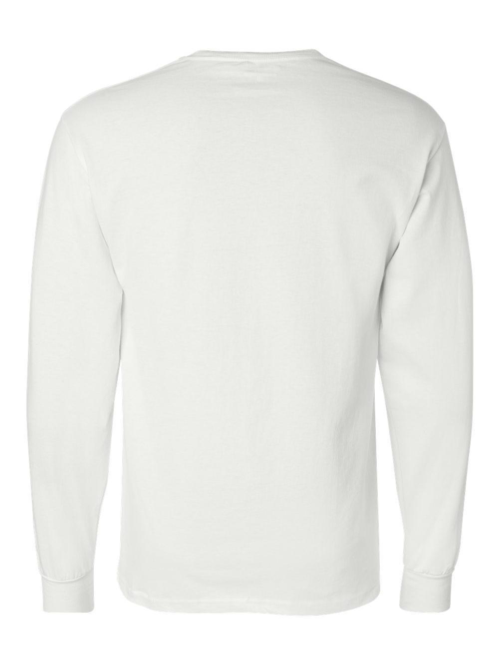 Champion-Long-Sleeve-T-Shirt-CC8C thumbnail 16